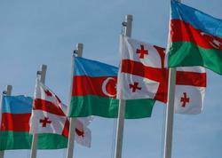 Azərbaycan Gürcüstan parlamentləri arasında memorandum imzalanıb - FOTO