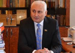 """Deputat: """"Azərbaycan mətbuatı böyük inkişaf yolu keçib"""""""