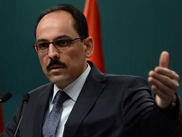 """""""Şimali İraqda referendum ləğv edilməsə, ciddi nəticələri olacaq"""""""