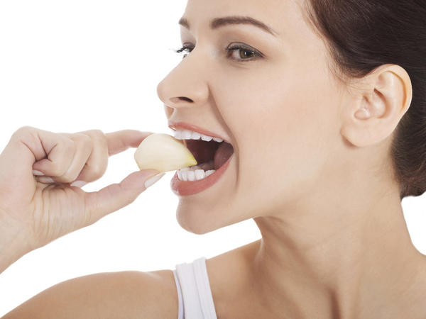 Bir diş sarımsaq nəyə faydalıdır?