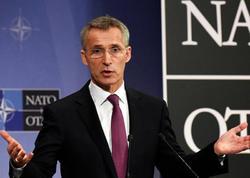 """NATO-dan Rusiya AÇIQLAMASI: <span class=""""color_red"""">""""""""Soyuq müharibə"""" istəmirik""""</span>"""