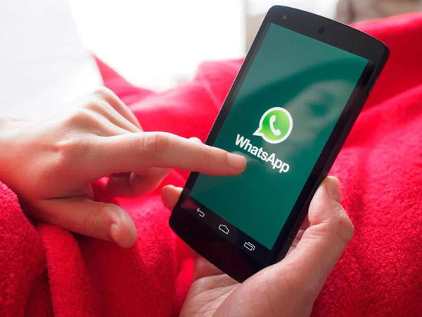 WhatsApp qruplarının təhlükəsizliyində  son vəziyyət