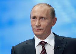 Putin fərman imzaladı - Şimali Koreyaya qarşı sanksiyalar tətbiq olundu