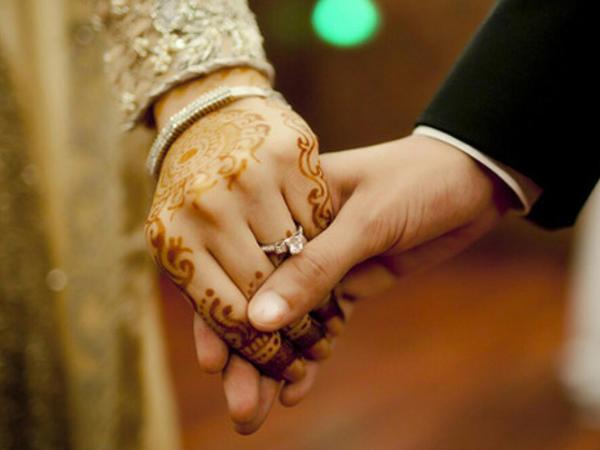 Övladlarinizi evləndirin...