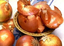 Soğan qabığından faydalanmanın 6 yolu - VİDEO