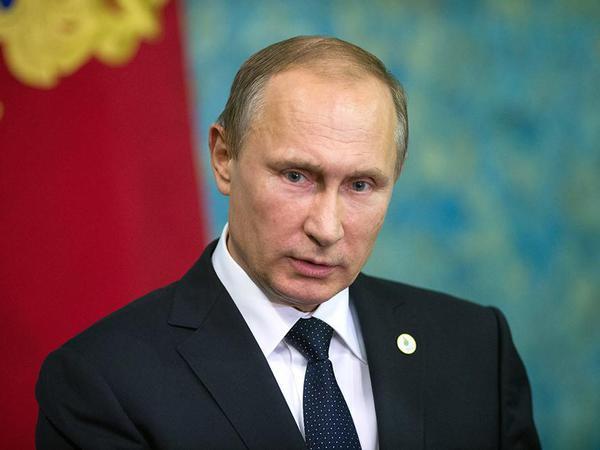 Rusiya prezidenti seçkilərində lider Vladimir Putindir