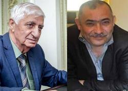 """Fikrət Qocanın oğlunu öldürən şəxs ifadə verdi: """"Onunla yaxın dost idik"""""""