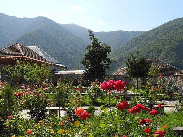 Azərbaycanda yeni turizm kompleksi tikiləcək