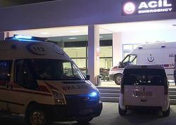 İstanbulda yanğın: xeyli yaralı var