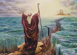 Əzrayil Həzrət Musanın canını necə aldı?