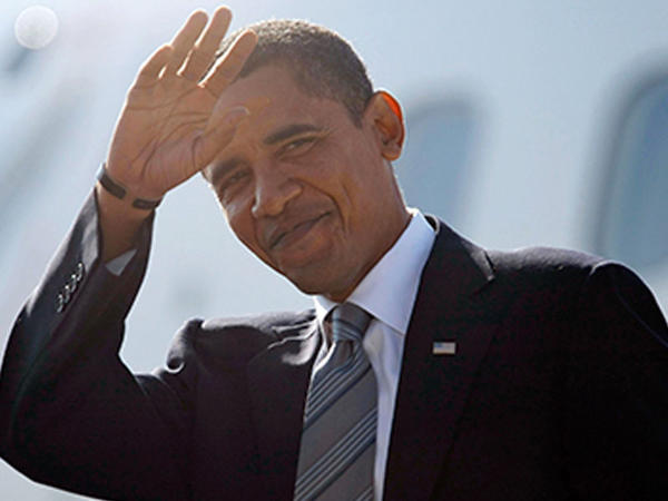 Obama 400 min dollar qazandı