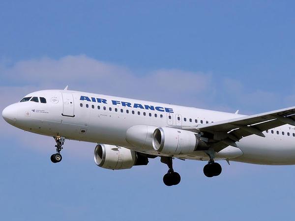 """""""Air France"""" işçiləri tətil edir"""