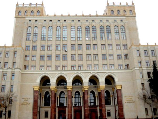 Arzu Əlizadə AMEA prezidentinin köməkçisi təyin edildi