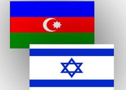 Azərbaycan-İsrail münasibətləri bundan sonra da inkişaf edəcək