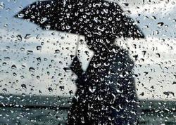 """Bakıya yağış, bəzi rayonlara qar yağacaq - <span class=""""color_red"""">HAVA PROQNOZU</span>"""
