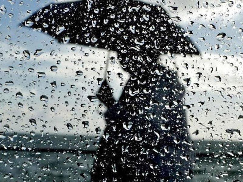 Duman olacaq, yağış yağacaq - HAVA PROQNOZU