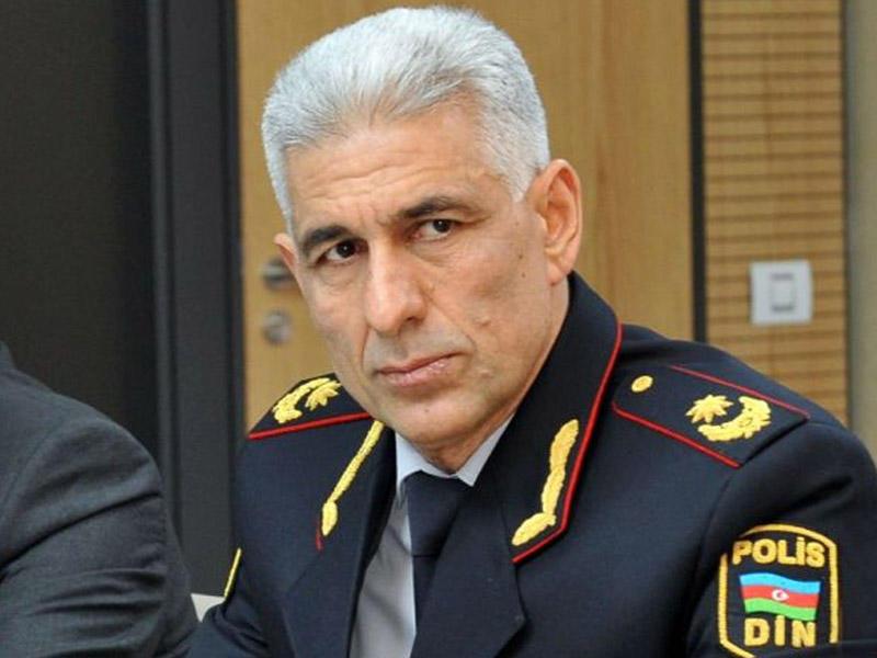 Nazir Səhlab Bağırova yeni vəzifə verdi