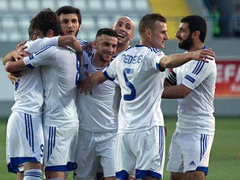 Ağdam təmsilçisi iştirak ərizəsini UEFA-ya təqdim etdi