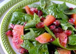 Kökəltməyən salat