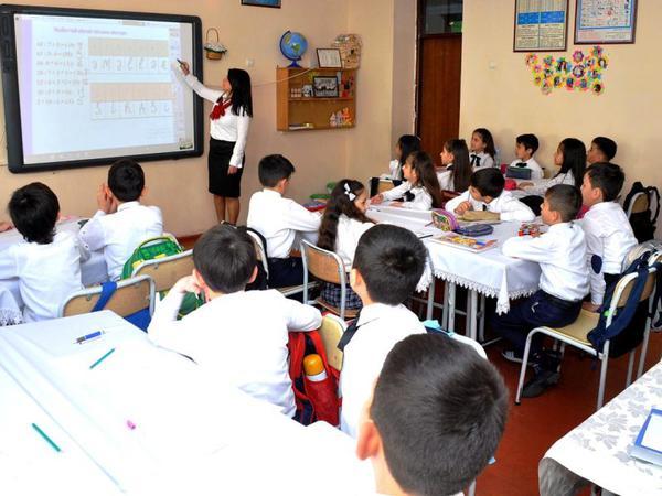 Aİ missiyası Azərbaycanın ümumi təhsil sistemində qiymətləndirmə sisteminin yaradılmasına kömək edəcək