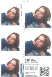 Hicablı aktrisa erotik fotosessiyaya çəkildi - FOTO