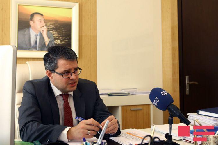 """""""Azərbaycan turizm sahəsində 6 göstərici üzrə Gürcüstanı qabaqlayır"""" - FOTO"""