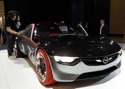"""""""Opel"""" yeni modeli ilə heyran etdi - FOTOSESSİYA"""