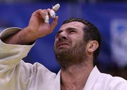 Elxan Məmmədov Avropa çempionudur