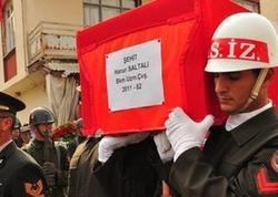 İraqda 2 türk hərbçisi şəhid oldu