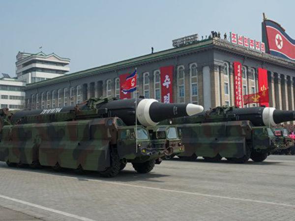 KXDR-də nüvə-raket proqramı ilə bağlı üç mindən çox obyekt var