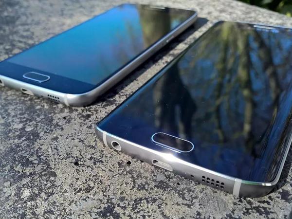 Samsung Galaxy S8 və S8+ satışa çıxarıldı
