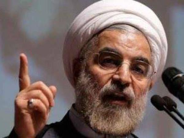 """""""İran təzyiq altında ABŞ-la danışıqlara başlamayacaq"""""""
