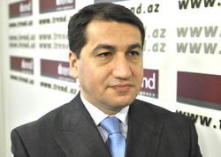"""Azərbaycan XİN """"İndependent"""" vasitəsi ilə CAVAB verdi"""