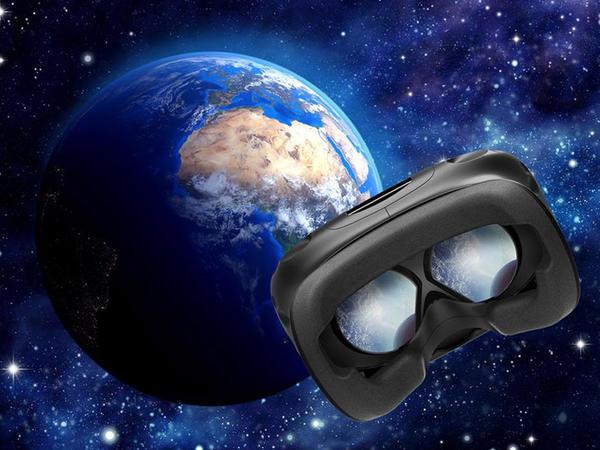 HTC virtual reallıq peyki buraxacaq
