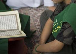 """Quran kursunda uşağı döyüb öldürdülər - <span class=""""color_red"""">DƏHŞƏT</span>"""
