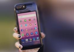 Android smartfonlarının çəkisi artır