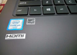 Yeni Core M3 prosessoru təqdim olundu