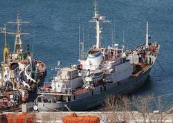 Yıldırım və Medvedev gəmini müzakirə etdilər