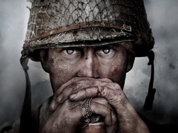 Call of Duty: WWII oyununun ilk traileri - VİDEO