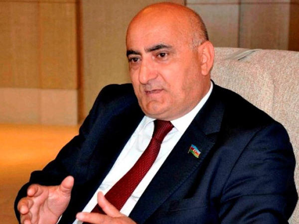 """Deputat: """"AŞ PA-nın qərarı Türkiyəyə təzyiq etmək məqsədi güdür"""""""