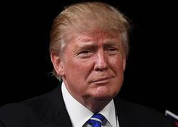 """Tramp: """"Biz Şimali Koreya ilə böyük bir münaqişəyə gəlib çıxa bilərik"""""""