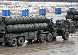 Türkiyə Rusiyadan S-400 zenit-raket sistemləri alacaq
