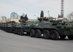 Rusiyadan aldığımız BTR-82A hansı üstünlüklərə malikdir? - VİDEO - FOTO