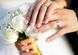 """Nikah və boşanmalar ən çox bu şəhər və rayonlarda qeydə alınıb - <span class=""""color_red"""">RƏSMİ</span>"""
