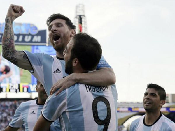Argentina yığmasının yeni baş məşqçisi bəllidir