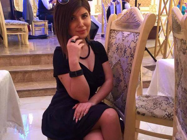 Azərbaycanlı aktrisaya İNANILMAZ TƏKLİF - FOTO
