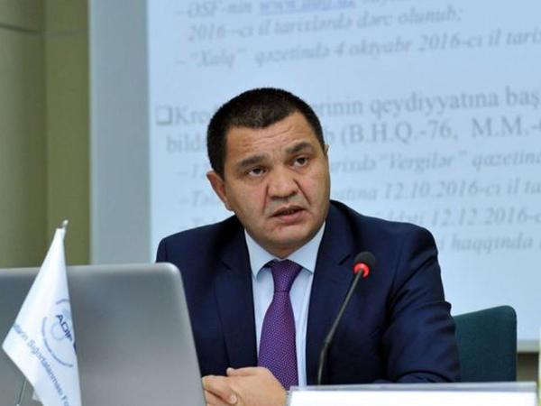 """""""Bank Standard""""da qeyri-işlək kreditlərin həcmi 707 mln. manatdır"""