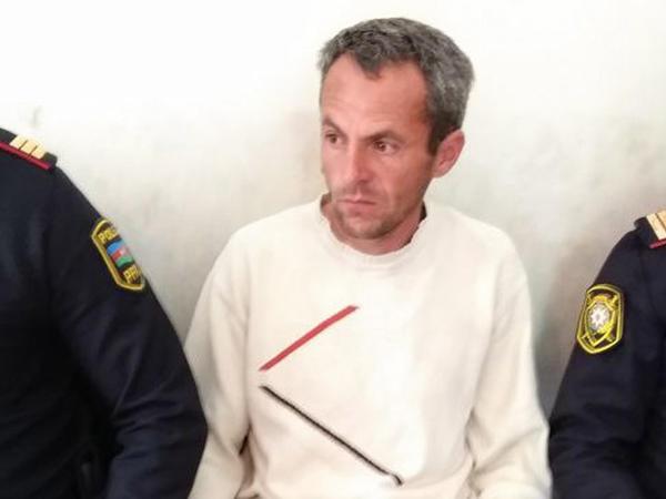 """Narkotiklə tutulan şəxs: """"Sayını polis tutandan sonra bildim"""" - VİDEO - FOTO"""