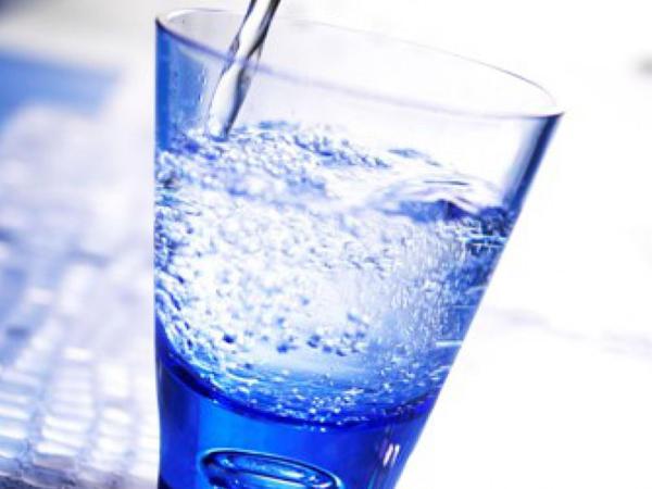Mineral suların faydası