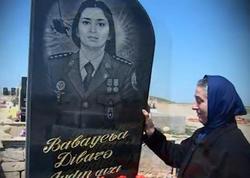 """Azərbaycanlı qadın pilotun ölümünün <span class=""""color_red"""">ÜRƏKDAĞLAYAN HEKAYƏSİ - VİDEO - FOTO</span>"""